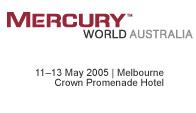 Mercury World Australia