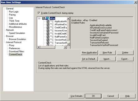Internet Protocol: ContentCheck