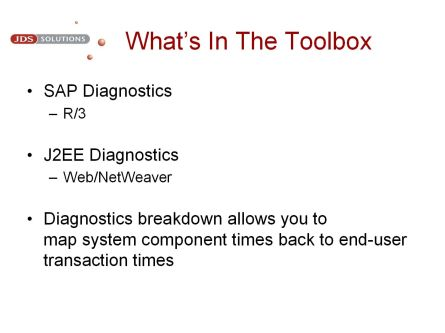 What Is In The Toolbox?