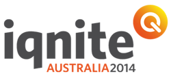 Iqnite Australia 2014