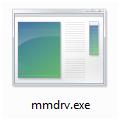 LoadRunner mmdrv.exe icon